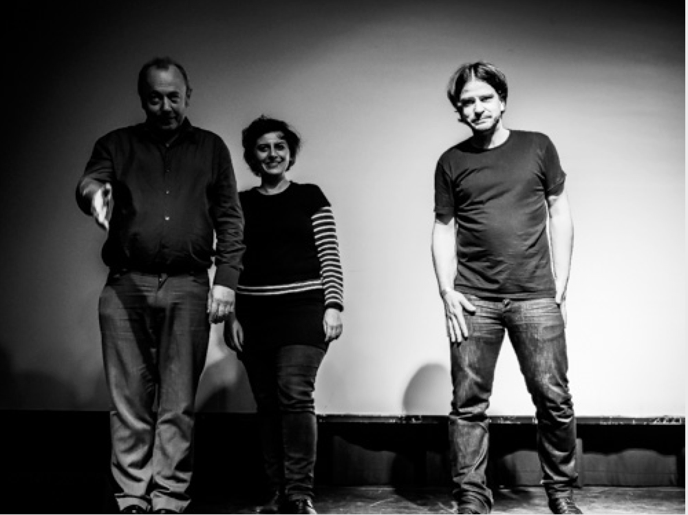 philip jeck, michaela grill, karl lemieux at artacts festival