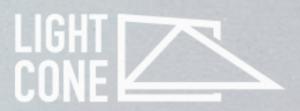 light cone film logo contact